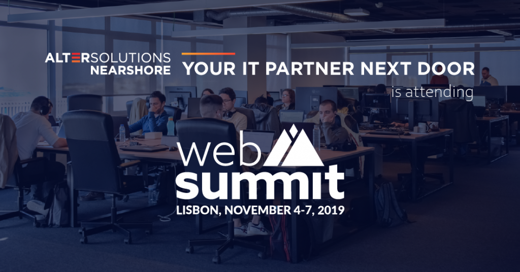 alter nearshore is a web summit partner